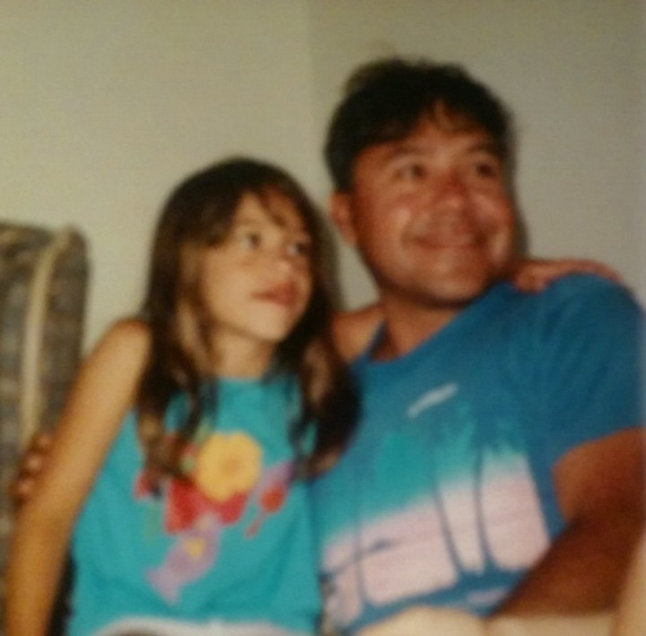 Losing My Father – One YearLater
