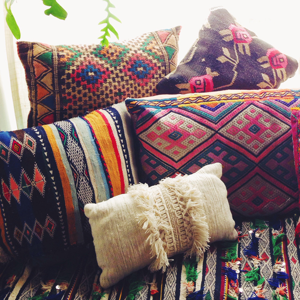 moroccan-pillows