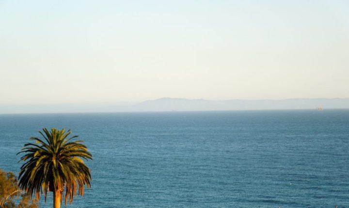 California Getaway – SantaBarbara