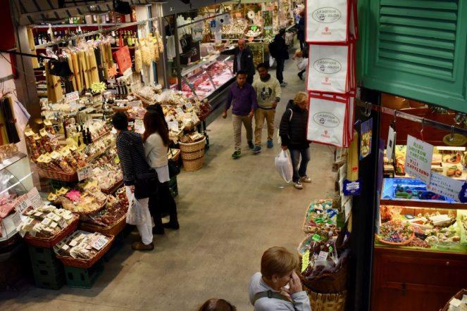 Italy, Florence, Firenze, Tuscany, Toscana, San Lorenzo Market