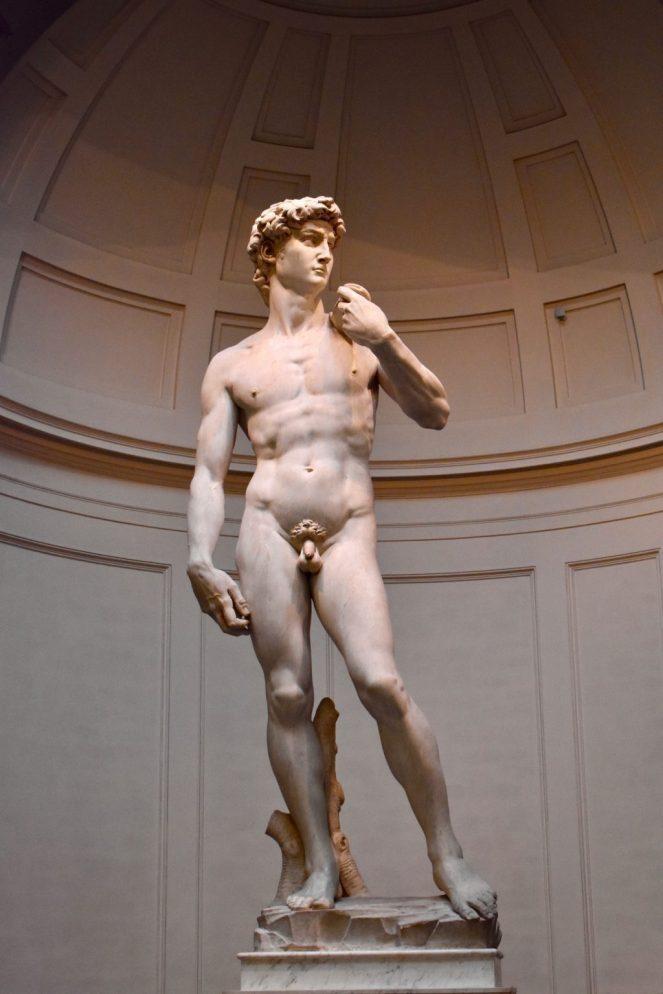 Florence, Firenze, Italy, Toscana, Toscana, Michelangelo, David, Galleria dell'Accademia