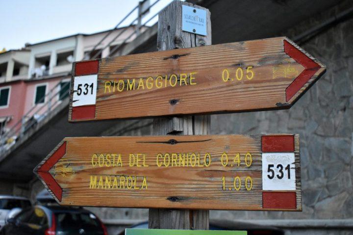 Hiking Cinque Terre, Italy, Manarola, Italia, Riomaggiore
