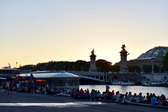 Paris, France, Europe, Travel, Seine River, The Seine, Paris in One Week