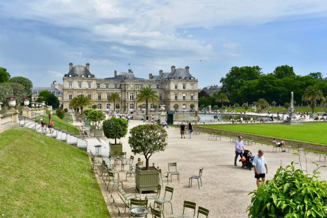 Paris, France, Europe, Travel, Jardin de Luxembourg, 6th arrondissement, Paris in One Week