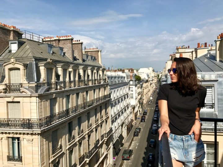 Paris, France, Europe, Travel, Paris in One Week, Eiffel Tower, Arc de Triomphe, Seine River, Jardin du Luxembourg, Covered Passages, Trocadero, Giverny, Saint-Germain-des-Pres, Le Marais, Montmartre, Sacre Coeur, Cookn' with Class, 6th arrondissement