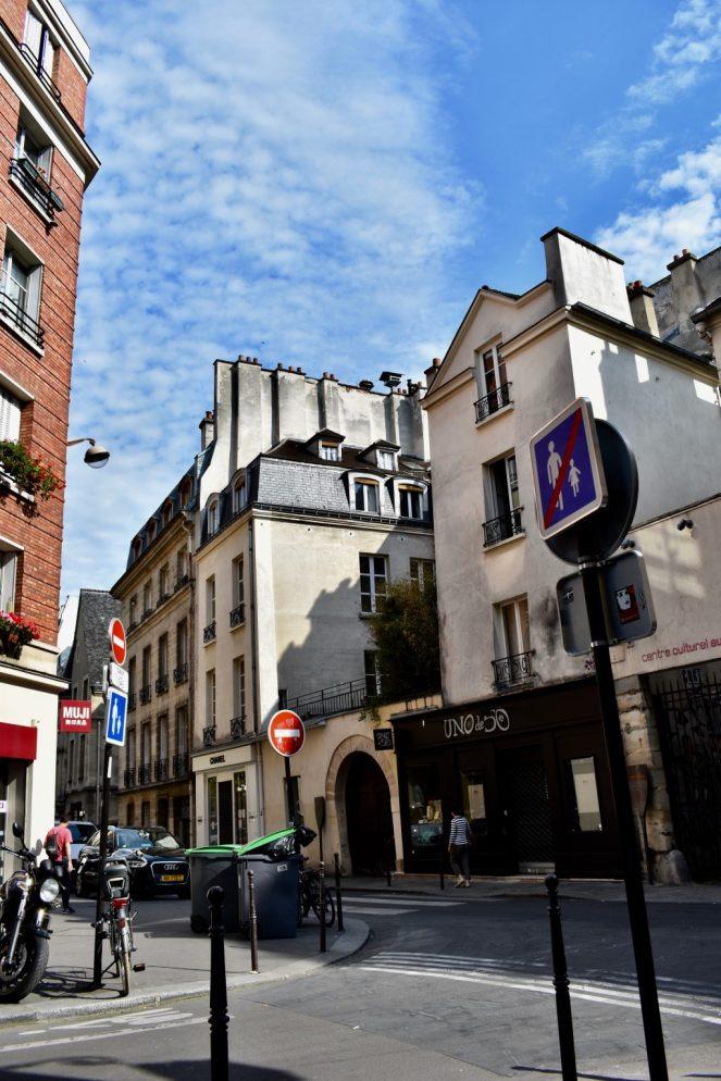 Paris, Europe, France, Travel, Le Marais, The Marais, 3rd Arrondissement, 4th Arrondissement, Le Voltigeur, Florence Kahn