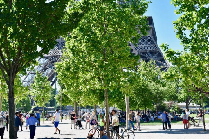 Paris, France, Europe, Travel, Paris in One Week, Eiffel Tower, Arc de Triomphe, Seine River, Jardin du Luxembourg, Covered Passages, Trocadero, Giverny, Saint-Germain-des-Pres, Le Marais, Montmartre, Sacre Coeur, Cookn' with Class, 6th arrondissement, St. Germain, Bar du Marché, St. Germain-des-Pres Church, Pierre Hermé, Freddy's, Cosi, Fish la Boissonnerie, Josephine Boulangerie, La Dernière Goutte, Picnic at the Eiffel Tower, Le Tour Eiffel, 7th Arrondissement
