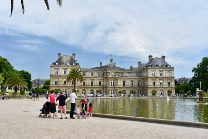 Paris in one week, Paris, France, Europe, Travel, Jardin du Luxembourg, Luxembourg Garden, Luxembourg Palace, 6th arrondissement