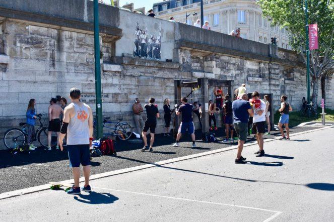 Paris in one week, Paris, France, Europe, Travel, The Seine River, Left Bank, La Rive Gauche, Bistrot Alexandre III, Rosa Bonheur sur Seine