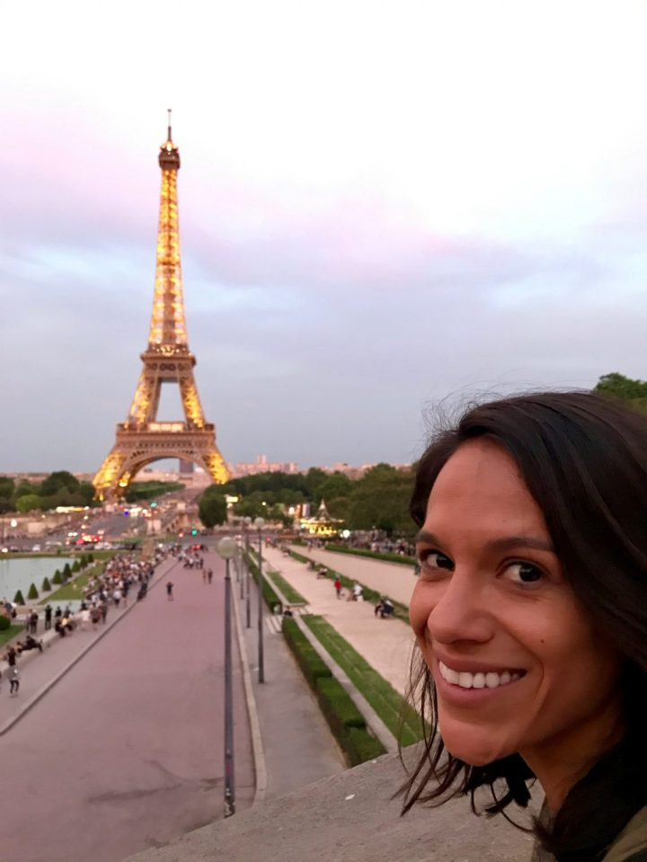 Paris, France, Europe, Travel, Paris in one week, Trocadero, Eiffel Tower, Picnicking at the Eiffel Tower, Metro Line 9
