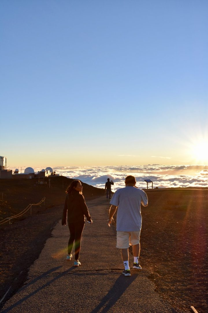 Maui, Hawaii, Travel, Haleakala, Haleakala National Park, Volcano, Haleakala Sunset, Haleakala Sunrise