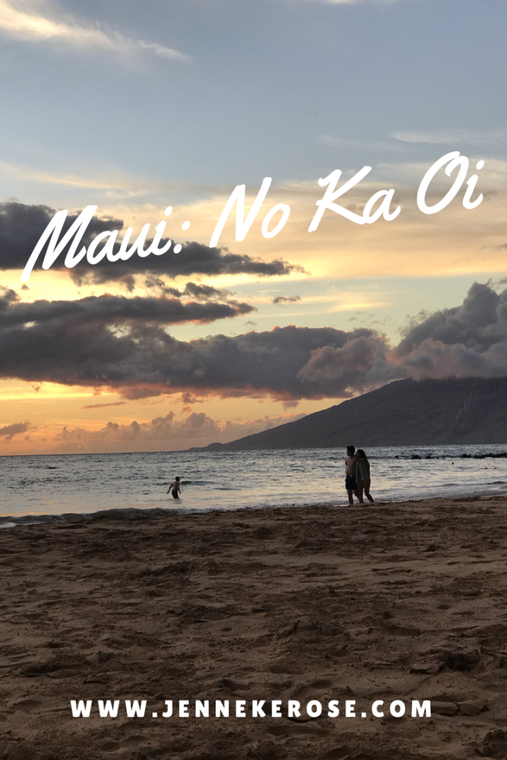 MAUI: Some Other Favorites from Our Trip